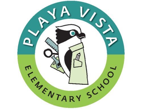 PVES Newsletter April 13, 2019