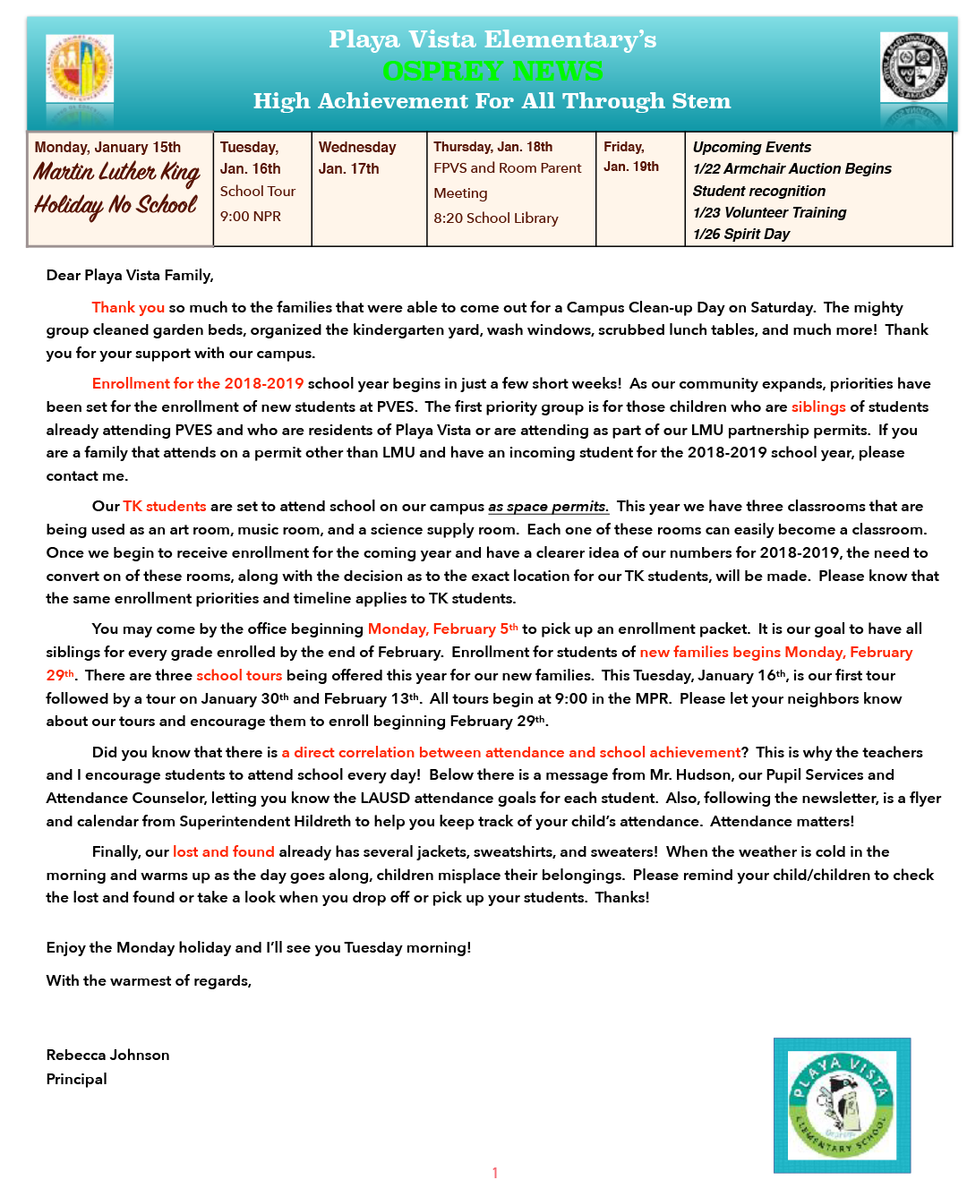 school newsletter library news pdf
